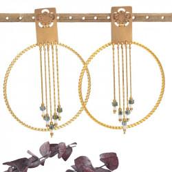 Créole pluie de perles
